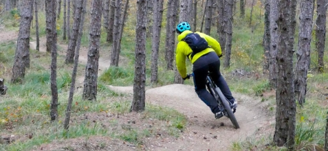 LEGALISATION: We're active in trail legalisation